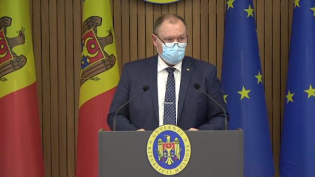 LIVE | Briefing de presă susținut de Prim-ministrul interimar, Aureliu Ciocoi, după ședința Centrului unic de comandă a stării de urgență