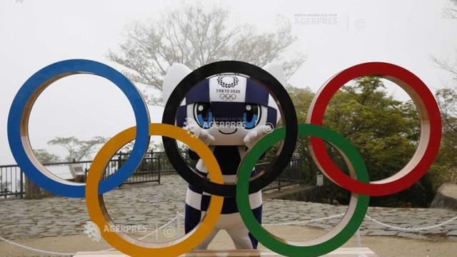 Avertisment al Asociației medicale din Tokyo, cu 100 de zile înaintea startului Jocurilor Olimpice