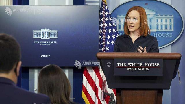 SUA | Președintele Biden, dornic să continue negocierile în pofida recentului anunț al Iranului referitor la îmbogățirea uraniului