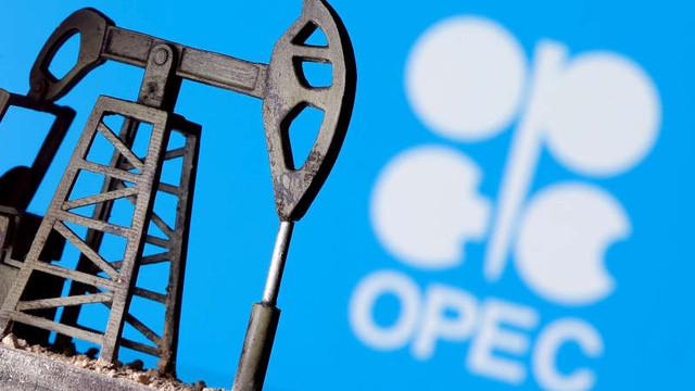 OPEC îmbunătățește estimările privind cererea de petrol în 2021