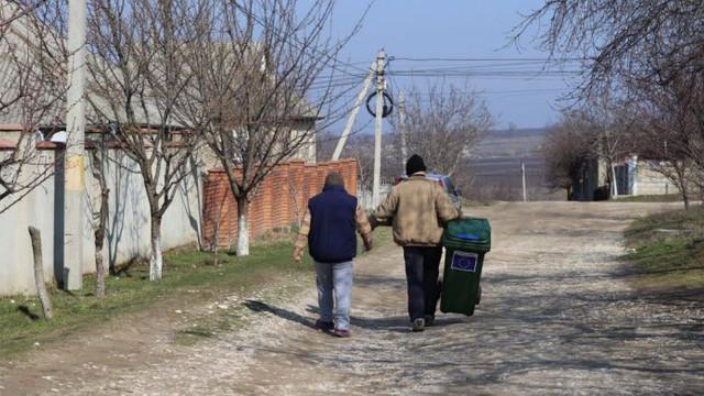 În municipiul Cahul se desfășoară o campanie ecologică de amenajare