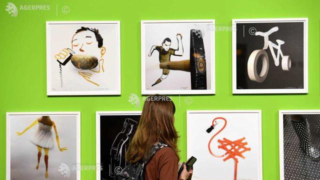 15 aprilie - Ziua mondială a artei