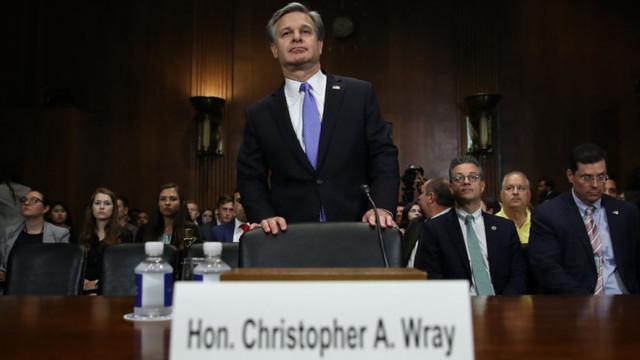 Directorul FBI, avertisment: Extremiștii de dreapta din SUA au stabilit legături cu extremiștii din Europa
