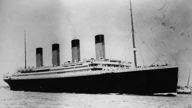 """Povestea uluitoare a celor 6 supraviețuitori chinezi de pe Titanic """"dispăruți"""" din nou după tragedie. Ce s-a întâmplat, de fapt, cu ei"""