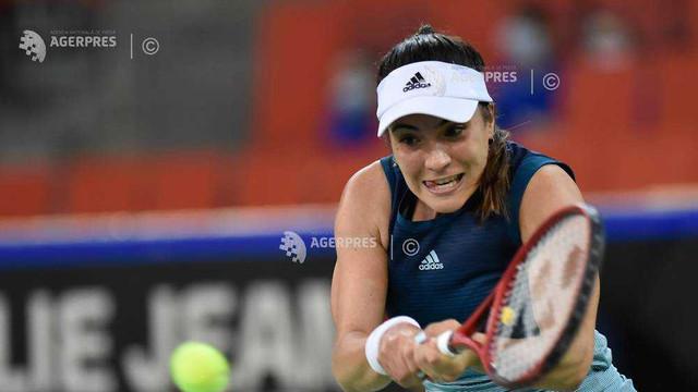 Tenis: Ruse aduce României prima victorie în meciul cu Italia (1-2), în Billie Jean King Cup