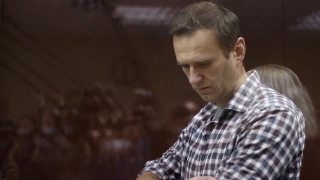 Cazul Navalnîi: SUA pregătesc noi sancțiuni împotriva Moscovei, a anunțat consilierul prezidențial Jake Sullivan