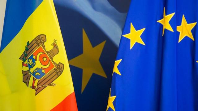 Maia Sandu, despre prioritățile Planului de acțiuni CoE pentru R.Moldova