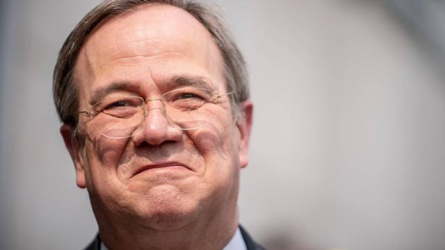 Germania | Armin Laschet va fi candidatul conservatorilor la funcția de cancelar, după ce Markus Soeder și-a recunoscut înfrângerea