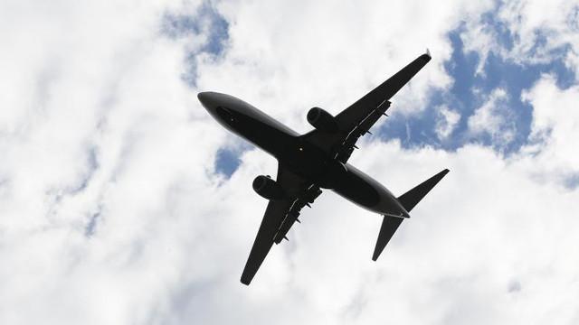 """Rusia a interzis zborurile peste Marea Neagră și Crimeea. """"Această zonă a fost declarată periculoasă pentru avioane"""""""
