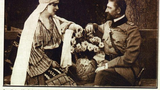 """Expoziția """"Ferdinand și Maria: un destin comun, România Mare"""", disponibilă online"""