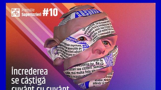 Instituție media de la Chișinău, premiată în cadrul Galei Superscrieri de la București
