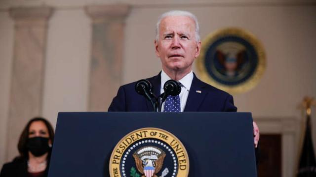 Președintele SUA, Joe Biden, a recunoscut genocidul armean. Turcia contestă