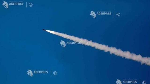 Lovituri aeriene israeliene asupra Siriei după un 'tir de rachetă' spre sudul Israelului (armată)
