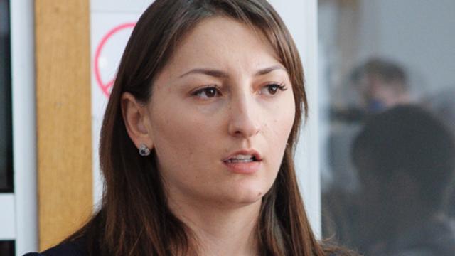 Reacția Adrianei Bețișor după ce Procuratura a transmis dosarul în care figurează în judecată