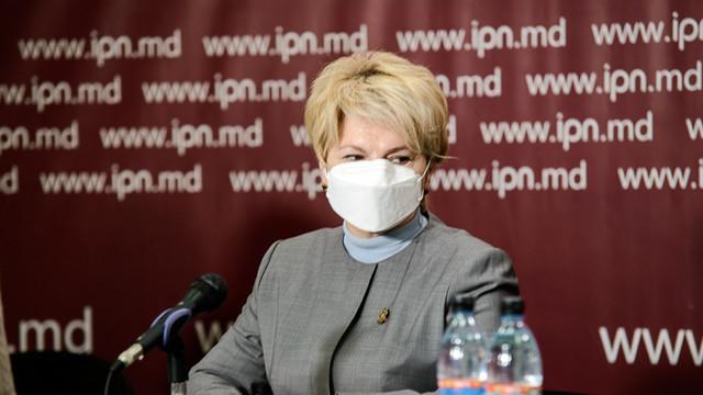 R. Moldova, în prag de cod roșu de alertă pandemică. Ninel Revenco: Să mergem în tempo mai accelerat la vaccinare. Orice așteptare, orice săptămână pierdută înseamnă vieți pierdute și urmări grave