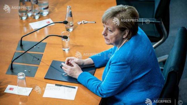 Germania: Merkel, audiată în scandalul Wirecard, își apără demersul de a promova compania într-o vizită în China