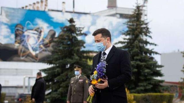 Ucraina lansează un apel la solidaritate globală cu prilejul împlinirii a 35 de ani de la accidentul nuclear de la Cernobîl