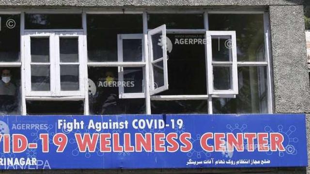 Coronavirus: Situația în India este ''mai mult decât sfâșietoare'' (directorul general al OMS)