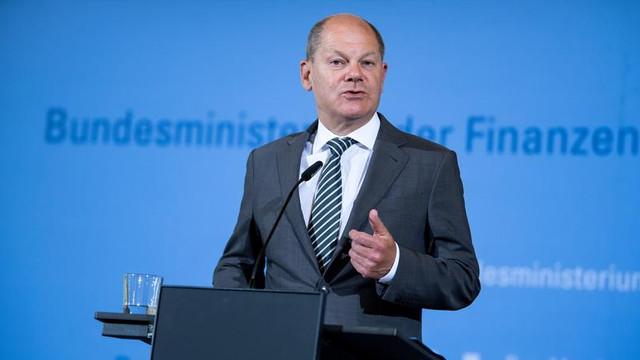 Germania anunță că va cheltui 90% din banii din fondul european de redresare pe protecția mediului și digitalizare