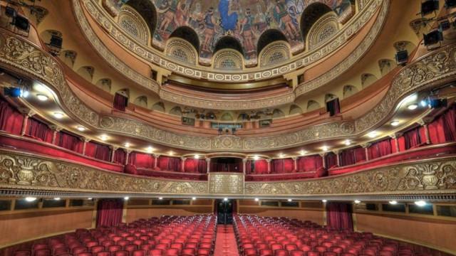Teatrele din Chișinău au pregătit premiere pentru publicul setos de artă