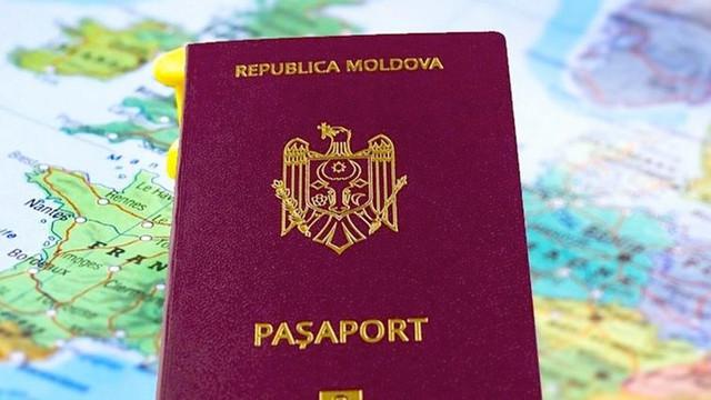 Cetățenii din R. Moldova pot călători liber în Italia cu pașaport biometric, fără a-și justifica scopul vizitei