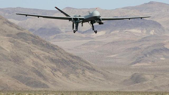 Drone folosite pe post de câmpuri minate zburătoare: noua tactică a Rusiei