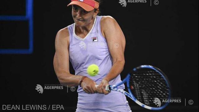 Tenis: Irina Begu s-a calificat pe tabloul principal la Madrid (WTA)