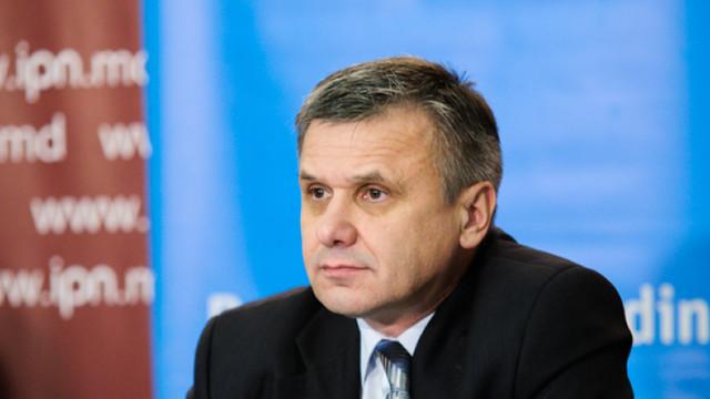 Igor Boțan: Actorii externi nu au avut nici-o atribuție la conflictul între Președinție și Parlament