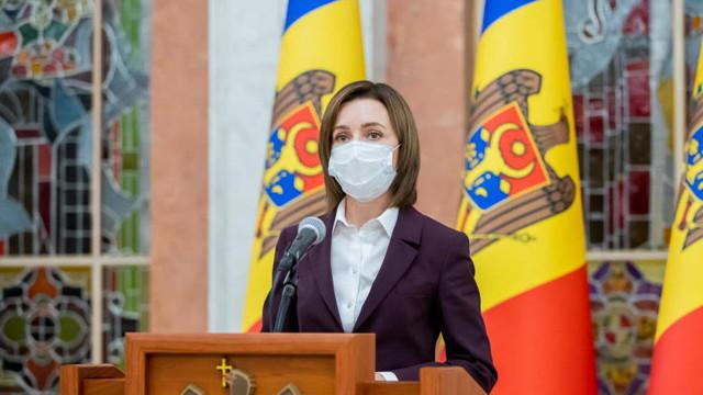Maia Sandu: Datorită presei, se pune presiune pe autorități și se schimbă destine