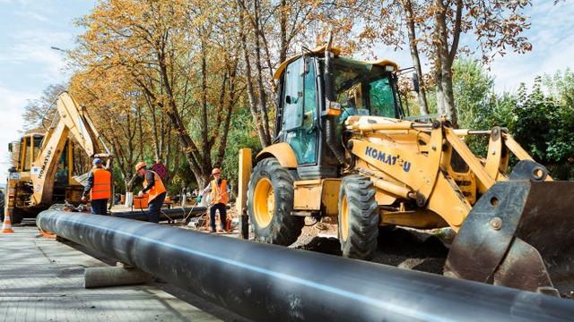 Comunitățile din Ungheni și Cahul vor moderniza infrastructura cu ajutorul UE