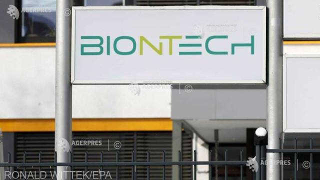 Pfizer și BioNTech cer autorizarea în UE a vaccinului lor anti-COVID-19 pentru grupa de vârstă 12-15 ani