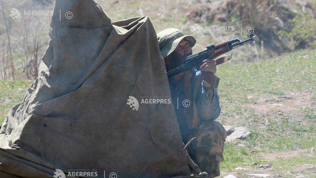 Bilanțul morților a urcat la 41 după luptele de la frontiera Kârgâzstan-Tadjikistan