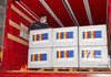 Un nou lot de vaccinuri anti-COVID-19, cu peste 100.000 de doze, donat de România, va ajunge astăzi în R.Moldova