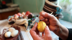 DOCUMENTAR | Totul despre semnificația oului roșu de Paște