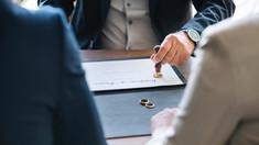 Cum poate fi desfăcută căsătoria în caz de necesitate, avocat