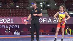 Luptătorii de stil liber au ratat calificarea la Jocurile Olimpice de la Tokyo