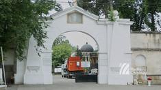 VIDEO | Cimitirul central din Chișinău – loc de rivalitate, dar și de reconciliere istorică