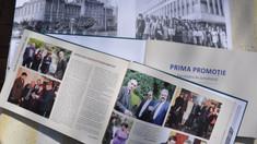 OAMENII CETĂȚII | Prima promoție a Facultății de Jurnalistică a USM (AUDIO)