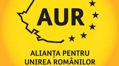 AUR a sesizat CEC după ce forțele separatiste au interzis accesul autocarului formațiunii în regiunea transnistreană