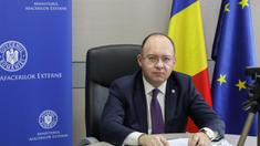 VIDEO| Bogdan Aurescu: Vom monitoriza cu toată atenția modul în care se desfășoară alegerile din R. Moldova