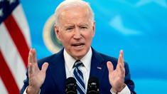 Președintele american afirmă că aproape jumătate dintre liderii planetei i-au solicitat vaccinuri anti-COVID-19
