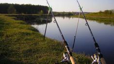 Din 16 mai este permis pescuitul scrumbiei de Dunăre. Nu în toate bazinele acvatice