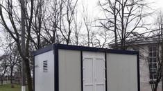Alte patru stații de producere a oxigenului medical, instalate în cadrul spitalelor din R. Moldova  în datorită proiectului Băncii Mondiale