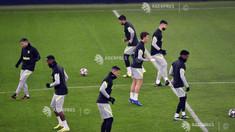 Fotbal: UEFA a mutat finala Ligii Campionilor de la Istanbul la Porto (oficial)
