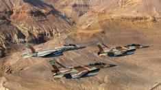 Israelul a bombardat sediul unei unități de informații a Hamas și casele unor lideri islamiști