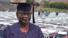 """Povestea străbunicii din SUA care a terminat facultatea la 78 de ani: """"Vreau să merg la master. Nu lăsa pe nimeni să-ți spună că nu se poate"""""""