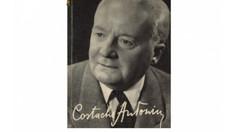 """Teatrul Național """"Mihai Eminescu"""": 100 ani de la fondare. Costache Antoniu, actorul care și-a adus contribuția la dezvoltarea Teatrului Național românesc din Chișinău"""