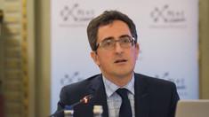 """Nodul Gordian   Sorin Ioniță (Expert Forum București): """"Pericolul cel mare este ca R. Moldova să rămână într-o """"zonă gri"""", pericolul cel mare e stagnarea, nu să fugă cineva cu țara în spate la Moscova"""""""