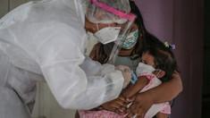 Record de decese în rândul copiilor cu COVID în Brazilia. Cum explică medicii numărul mare de forme grave