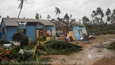 India: 38 de morți și zeci de persoane dispărute în urma ciclonului Tauktae